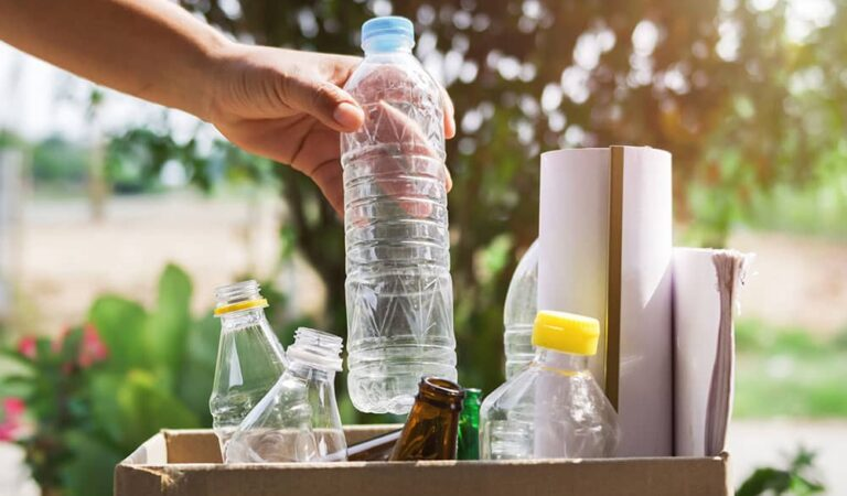 How Recycling and Reusing Reduce Pollution?