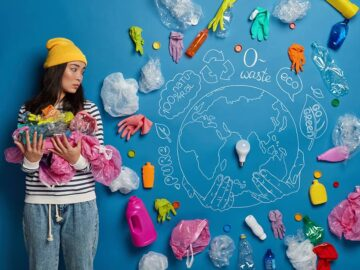 Ways to Reduce Your Plastic Waste