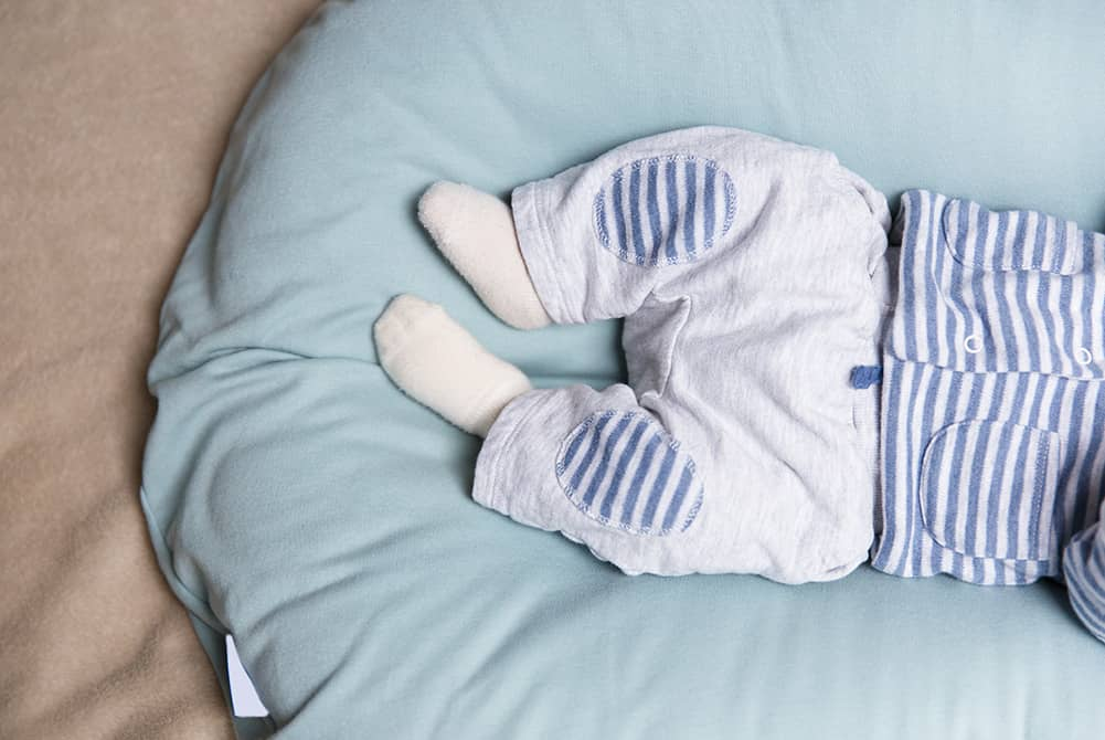 cloth diapers sustainable baby gift ideas